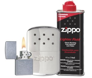 Zippo Hand Warmer review