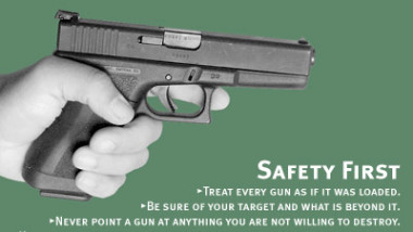 Gun Safety: Are You Truly Applying the 4 Rules?