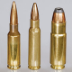 The Effects of Bullet Construction: Weight, Velocity, and Ballistic Coefficient