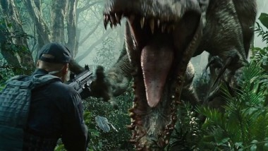 Dinosaur Hunting – the Guns of Jurassic World