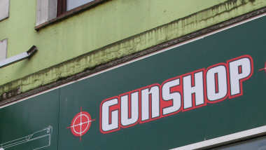 Where Does Your Information Go When You Buy a Gun In the US?