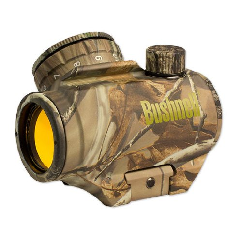 red dot scope for squirrel hunting