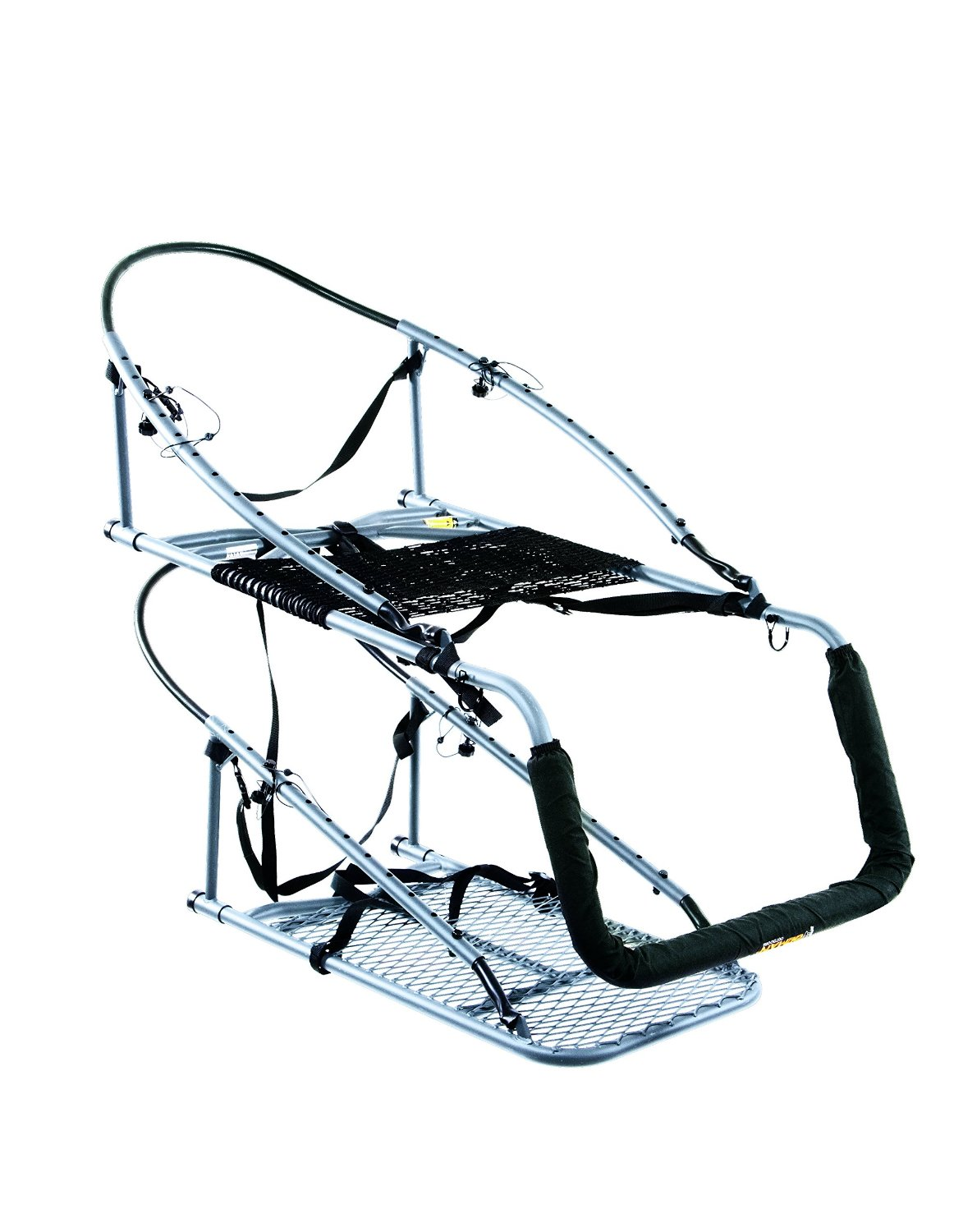 Bow hunting chair - Best Climbing Tree Stand For Bow Hunting Ol Man Multi Vision Steel