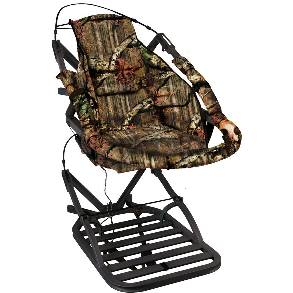 Lone Wolf Sit And Climb Tree Stand Reviews
