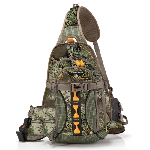 hunting backpack: tenzing tz1140 review