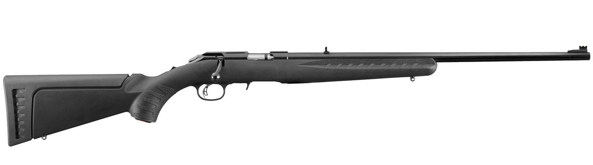 Ruger American Rimfire Rifle best 22 bolt action rifle