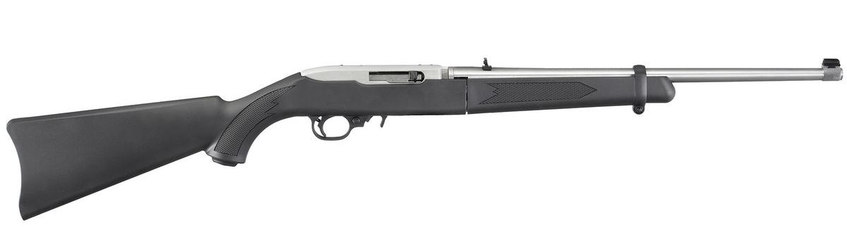 ruger 10 22 best 22 rifle