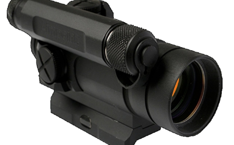 Best AR 15 Scope and Sight Buyers Guide: Top 5 Optic Reviews
