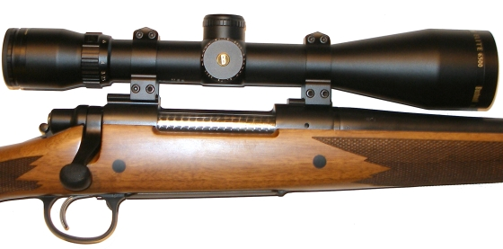 best rifle scope 308 tactical