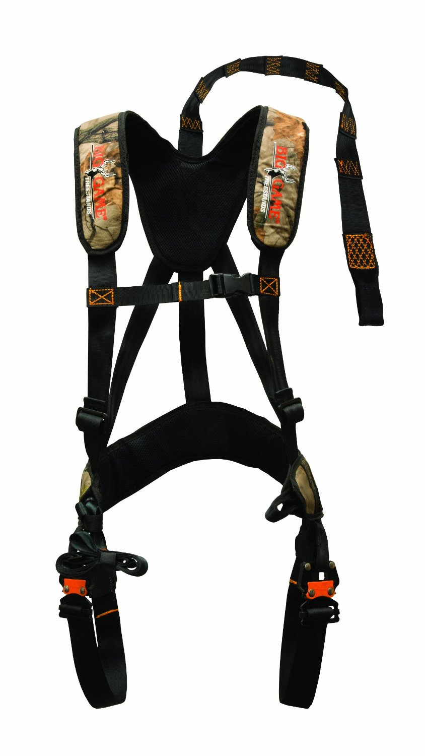 best tree stand harness for the money