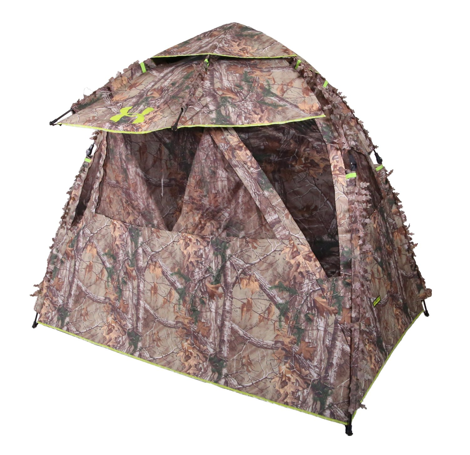 How To Choose The Best Ground Blind Top 7 Hunting Blinds