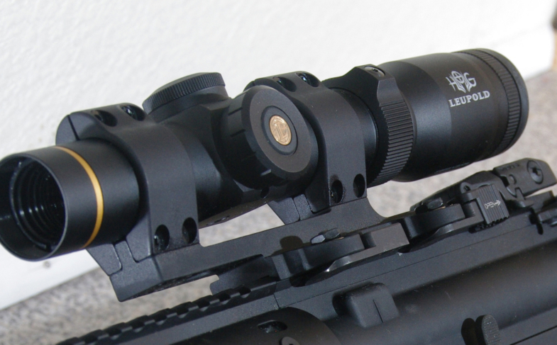 How to Choose the Best Scope for 300 Blackout Rifles