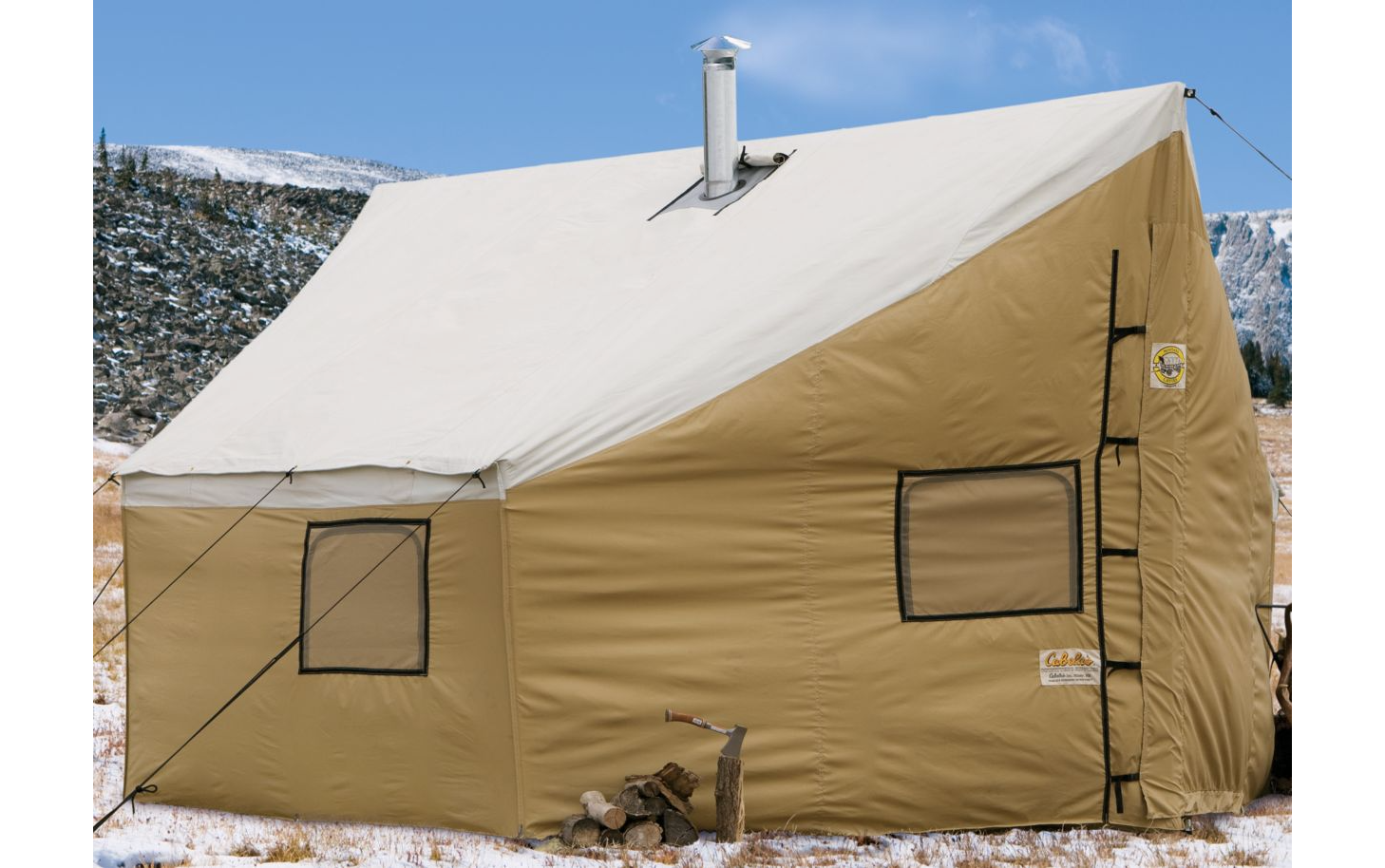 elk hunting tent & Best Hunting Tent: Our Top 6 Recommendations - Good Game Hunting