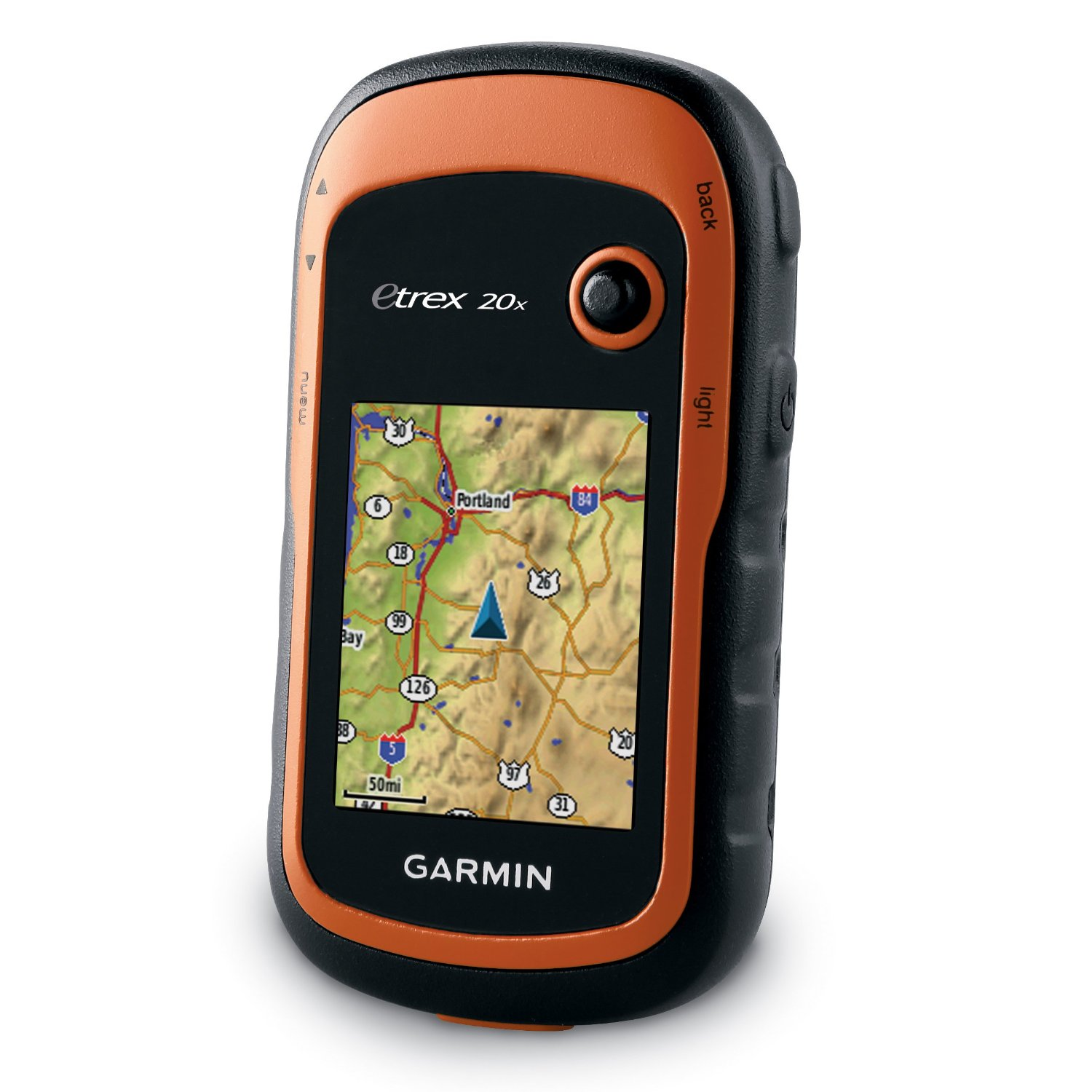 best hunting gps under $200 Garmin etrex 20
