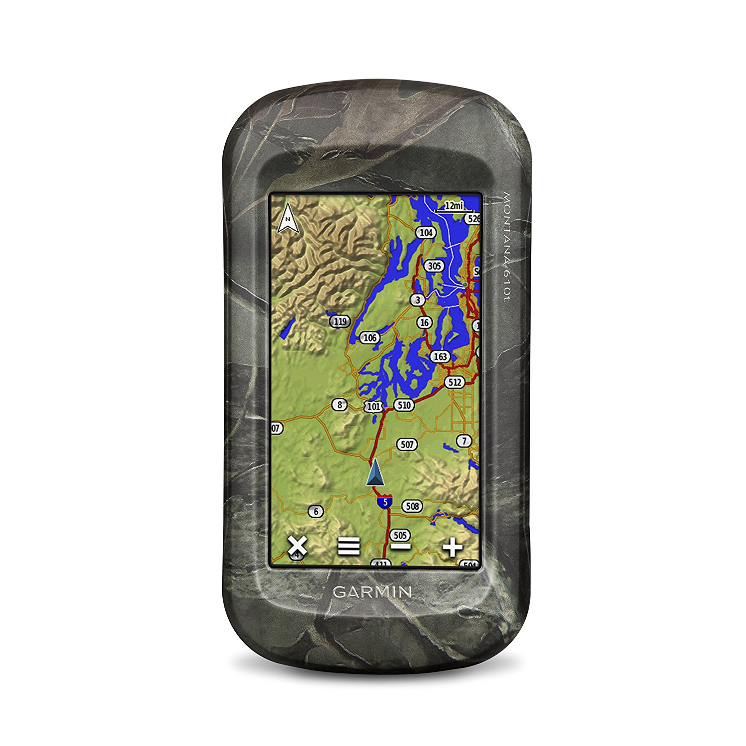 best hunting gps overall