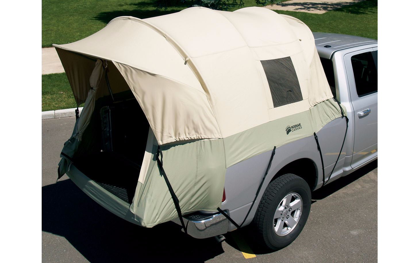 Kodiak Canvas Truck ?Tent  sc 1 st  Good Game Hunting & Best Hunting Tent: Our Top 6 Recommendations - Good Game Hunting