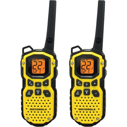 christmas gifts for outdoorsmen 2 way radio