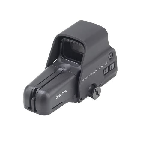 EOTech 556 Review: An Old Favorite