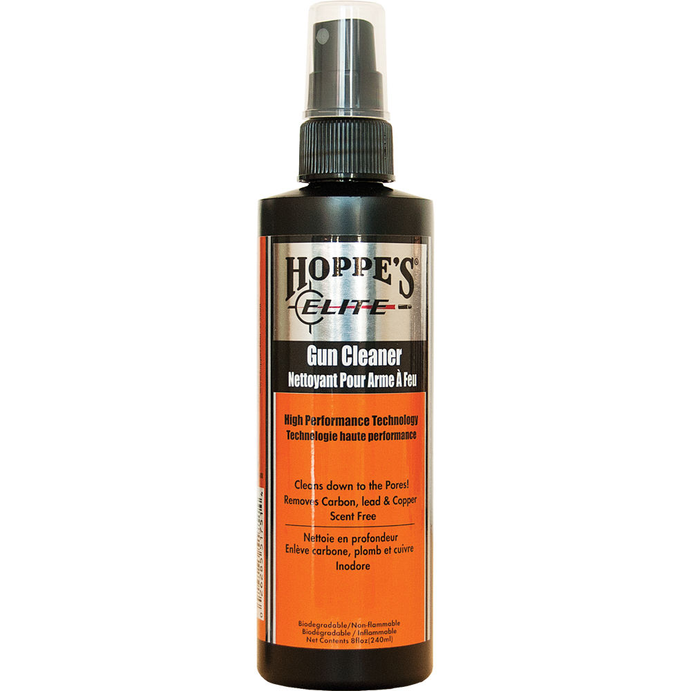 Best Gun Cleaning Solvent: Our Top 3 Choices Reviewed