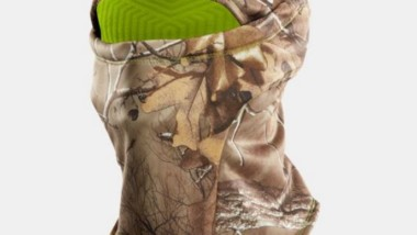 The Best Balaclava and Neck Gaiters for Cold Weather Hunting
