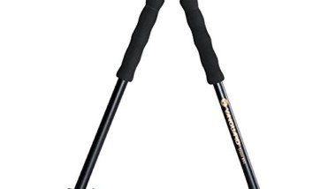 5 Best Shooting Sticks for Hunting: Reviews