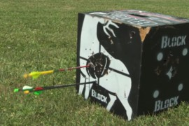 Take Aim with the Best Archery Target