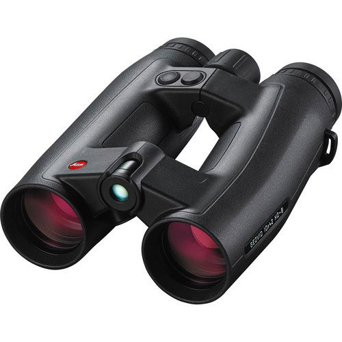 best rangefinder binoculars for hunting: Leica