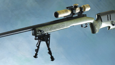 The 5 Best .308 Sniper Rifles for Hunting