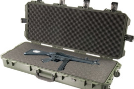The 6 Best Rifle Cases (SOFT and HARD)