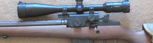 Best M1A Scope Mount (TOP 5 CHOICES) & Mounting Challenges