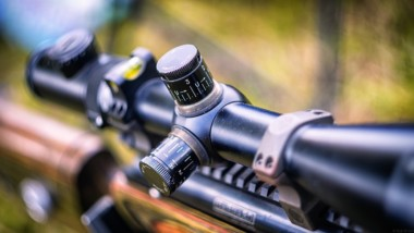 Best Rifle Scope: Reviews of the Top 10 Optics for 2017
