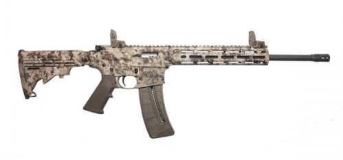 Choosing the Best AR for Hunting: Top 4 AR-10's & AR-15's