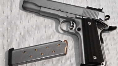 Upgrade Your Handgun with the Best 1911 Trigger