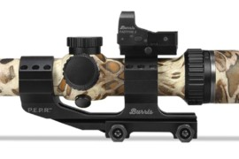Choosing the Best 1-4X Scope: Comparison of Popular Options