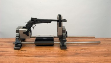 On the Hunt for the Best Gun Vise: Our Top 5