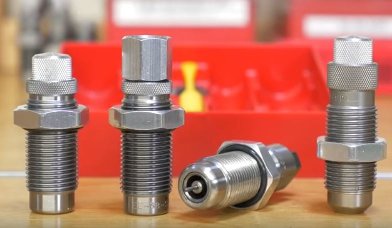 Gear Up With the Best Reloading Dies