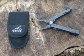 The Best Multi Tool For Hunting, Fishing and Camping