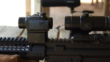 Finding the Best Red Dot Magnifier for Improved Range and Accuracy