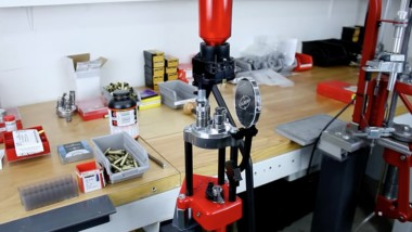 All You Need to Know to Find the Best Reloading Press