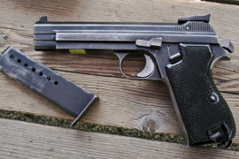 Guide to Choosing the Most Accurate Handgun