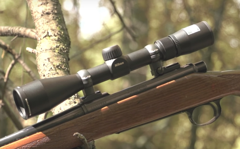 The 4 Best Varmint Scopes Reviewed [2018]
