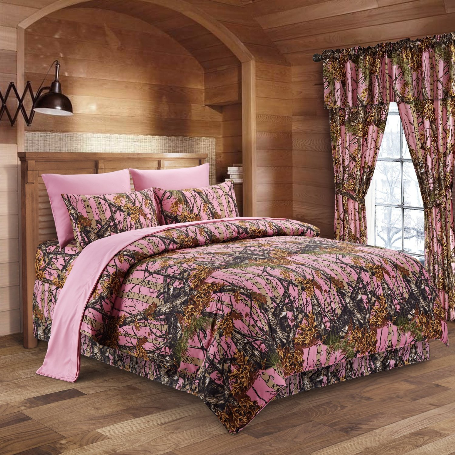 pink camo bedroom set 15 s day gift ideas for hunters amp huntress 16727
